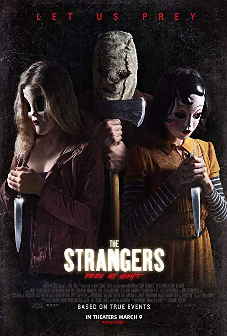 The Strangers Top 10 Halloween Horror Movies