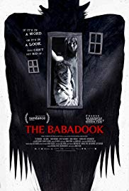 The Babadook Top 10 Halloween Horror Movies