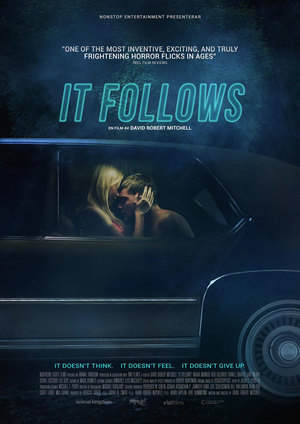 It Follows Top 10 Halloween Horror Movies